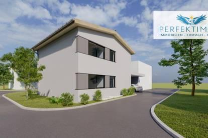 Neubau Haus 4 in Ötzerau
