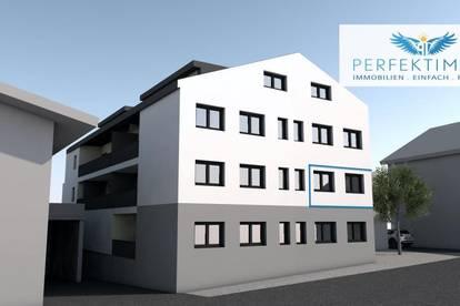 Tolle Wohnbaugeförderte 2 Zimmer Neubauwohnung in Tarrenz (Top 5)