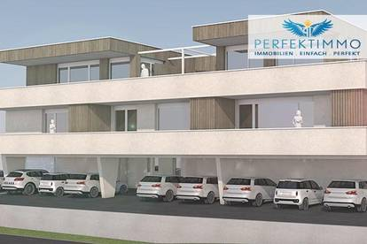 Tolle 3 Zimmer Neubau-Wohnung mit ca. 45 qm Terrasse in Tarrenz zu verkaufen! TOP 5