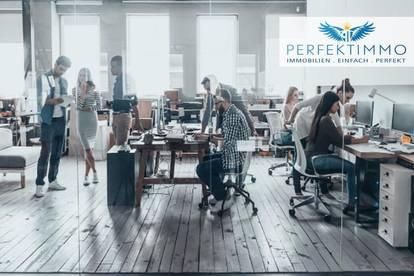 Büroräume_EG01 im neuen Kompetenz-Zentrum für Business, Gesundheit, Kreativität und Kommunikation in Imst zu verkaufen!