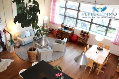 Hochwertige, exklusive Loft/Maisonette Wohnung in Nüziders zu vermieten!