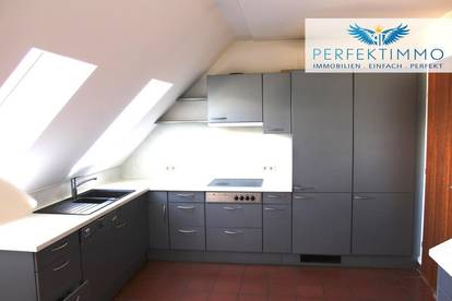 Sonnige 4 Zimmer Dachgeschosswohnung mit ca. 112 qm Wohnfläche in Imst zu vermieten! Gute Lage!