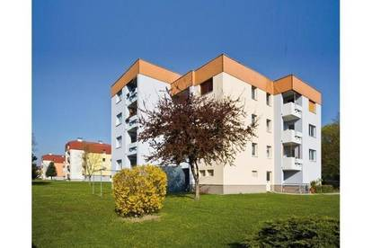 3-Zimmer-Wohnung mit Balkon in Schlüßlberg