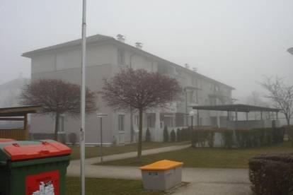 gefördert errichtete 3-Zimmer-Wohnung in Laakirchen