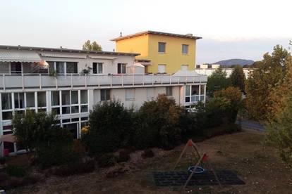 gefördert errichtete Mietwohnung mit Garten in Linz-Pichling