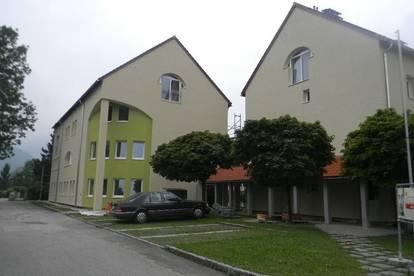 schön geschnittene geförderte Mietwohnung in Scharnstein