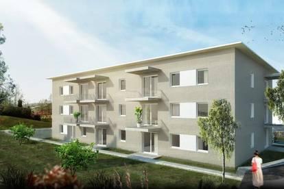 moderne Neubau-Mietwohnung in Rainbach i. Innkr.