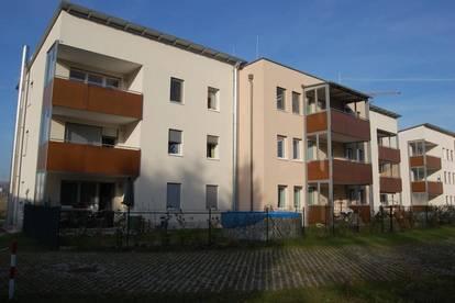 Moderne geförderte Wohnung in Pasching