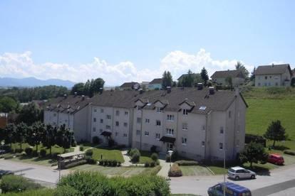 geförderte 2-Raum-Wohnung in Bad Hall, Familienstraße