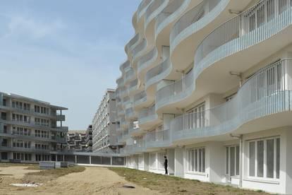 """""""grüne Mitte"""" - moderne, zentral gelegene 2-Zimmer-Wohnung in Linz"""