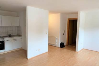 Polling-helle 2-Zimmer-Wohnung