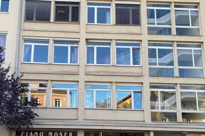 Wilten - helle 4-Zimmer Wohnung in zentraler Lage