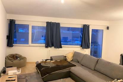 Amras: helle, großzügig angelegte 1,5-Zimmer Wohnung ab Mitte Februar zur Vermietung!