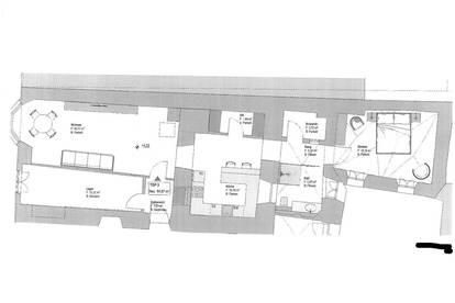 Hall in Tirol: moderne 2-Zimmer-Wohnung zur Vermietung!
