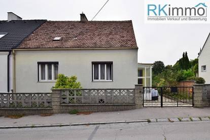 Einfamilienhaus in Grünruhelage mit 632 m² Eigenrund