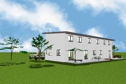 TOP NEU Reihenhaus - Eigentumswohnungen mit Garten, Terrasse und Autoabstellplatz