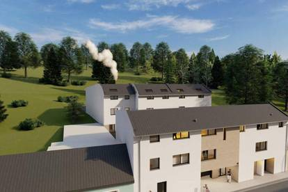 Hochwertiges Wohnbauprojekt im Gemeindebezirk Mistelbach - SCHLÜSSELFERTIG