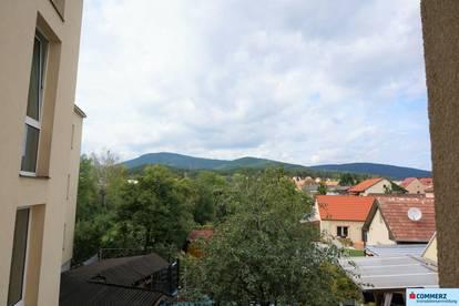 Top gepflegte Mietwohnung im Zentrum von Ternitz