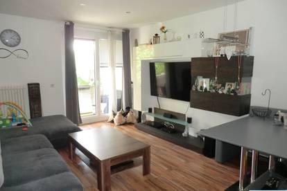 Familienfreundliche 3-Zimmer Wohnung in Berndorf!