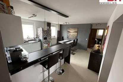 LUXUS PUR - Eigentumswohnung in Kittsee, BIT Immobilien