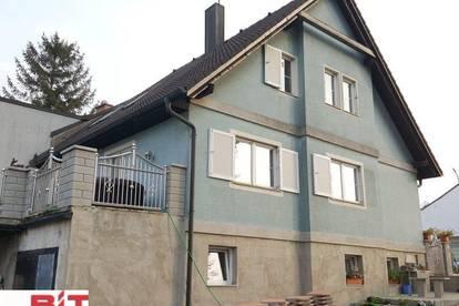 Viel Grund - großes Haus, BIT Immobilien