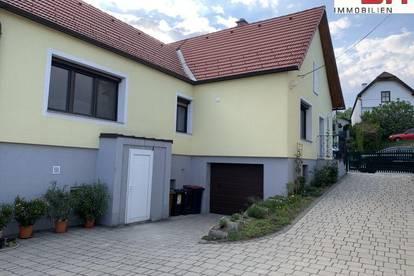 Gepflegte Mietwohnung mit Garage, BIT Immobilien