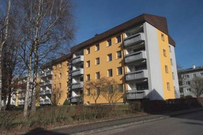 Gepflegte 4-Zimmer-Wohnung