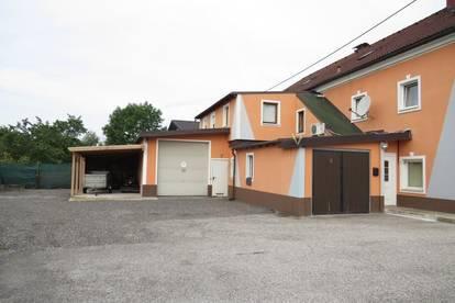 Großzügiges Mehrparteienhaus - 18 Wohnungen mit Erweiterungspotenzial