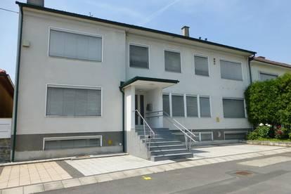 Großes Wohnhaus im Zentrum von Oberwart!