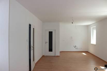Güssing: Erstbezug 3-Zimmer Mietwohnung (Mietkauf möglich)