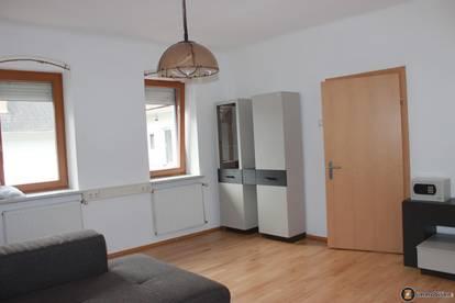 Stegersbach: 2-Zimmer Mietwohnung in zentraler Lage