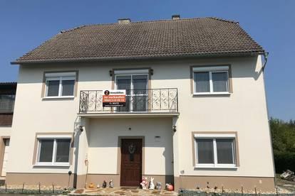 Nähe Güssing: Bezugsfertiges Ein- bzw. Zweifamilienhaus!