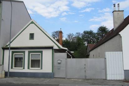 Renoviertes Landhaus mit kleinem Gästehaus