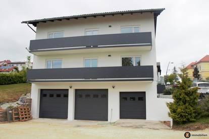 Neu saniertes Zweifamilienhaus in guter Lage