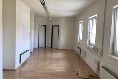 Ordinations/Büroräumlichkeiten in Stegersbach