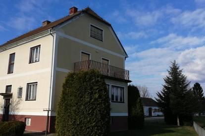 Nähe Fürstenfeld: Großzügiges Wohnhaus in Ortslage