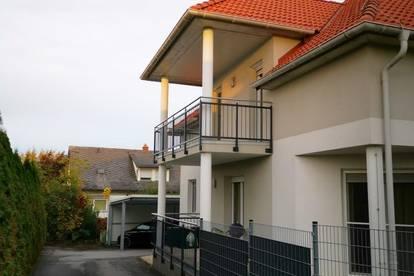 Eck-Reihenhaus in TOP-Wohnlage