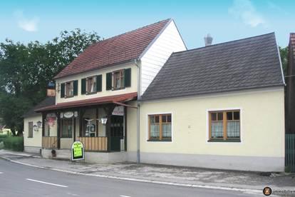 Gast- und Caféhaus zur sofortigen Übernahme