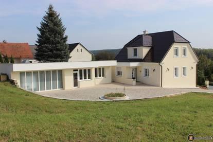Neuwertiges Wohnhaus - Nahe Therme und Golfplatz!