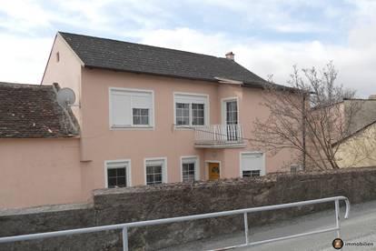 Wohnhaus in Rechnitz