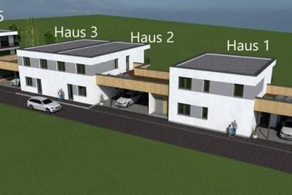 Provisionsfrei! Diverse Wohnungen und Doppelhäuser Nähe Pinkafeld