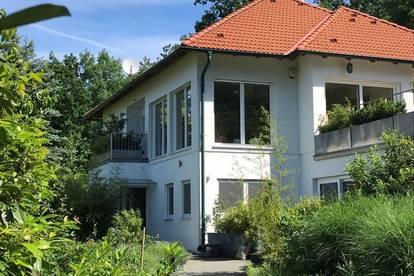 Schönes Haus in Waldrandlage!
