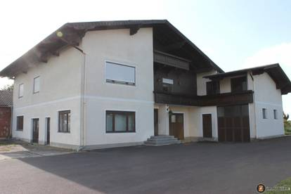 Wohnhaus mit ehemaliger Tischlerei (990m²)