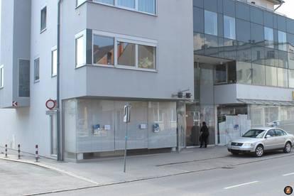 Modernes Geschäftslokal in Oberwart!