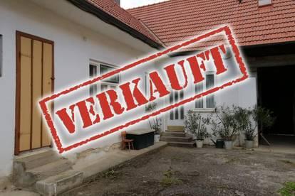 Burgenländisches Landhaus - für Tierhaltung geeignet