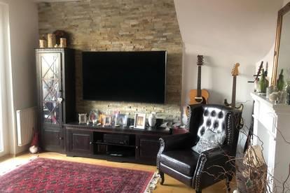 Gepflegte 4-Zimmer Maisonette-Wohnung in Oberwart