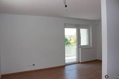 Erstbezug 3-Zimmer Wohnung im EG (Mietkauf möglich)