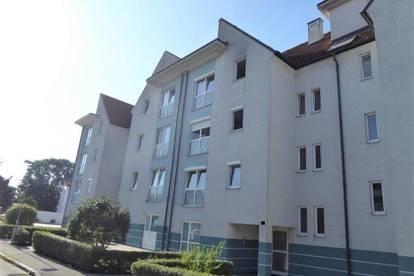 Hochwertige Mietwohnung auch für Büro/Ordination geeignet mit Loggia und PKW-Abstellplatz in 2700 Wiener Neustadt