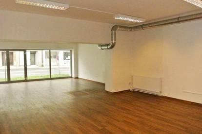 Geschäftslokal/Büro/Ordination in frequentierter Lage in 2700 Wiener Neustadt zu vermieten