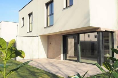 NEU, EXKLUSIV & FERTIG - Doppelhaushälften in Maria Lanzendorf